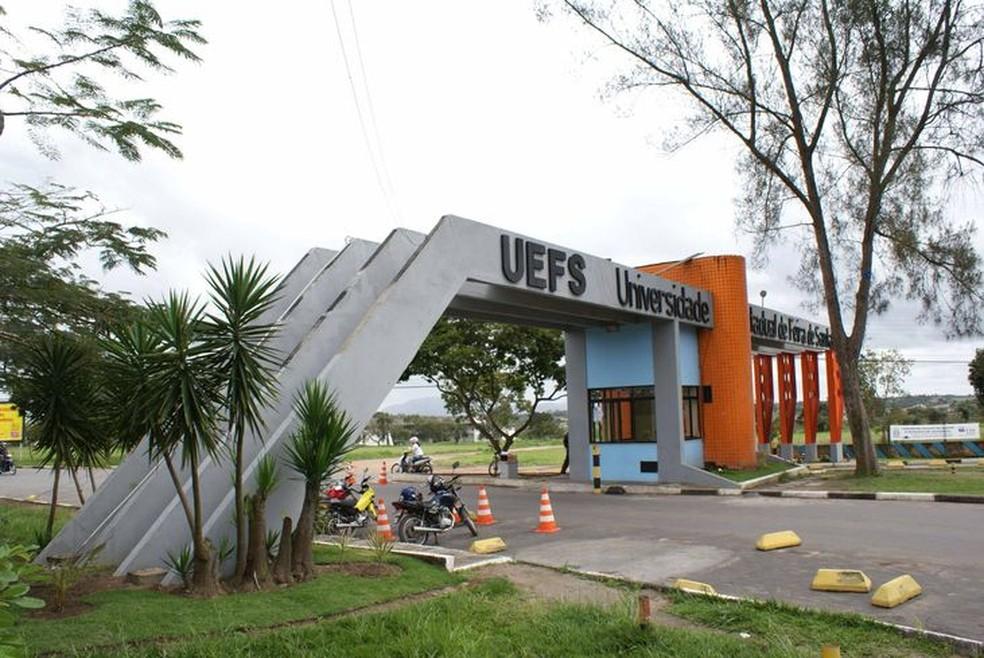 A Uefs informou que irá cumprir a liminar publicada em favor do estudante, mas vai recorrer da decisão (Foto: Divulgação)