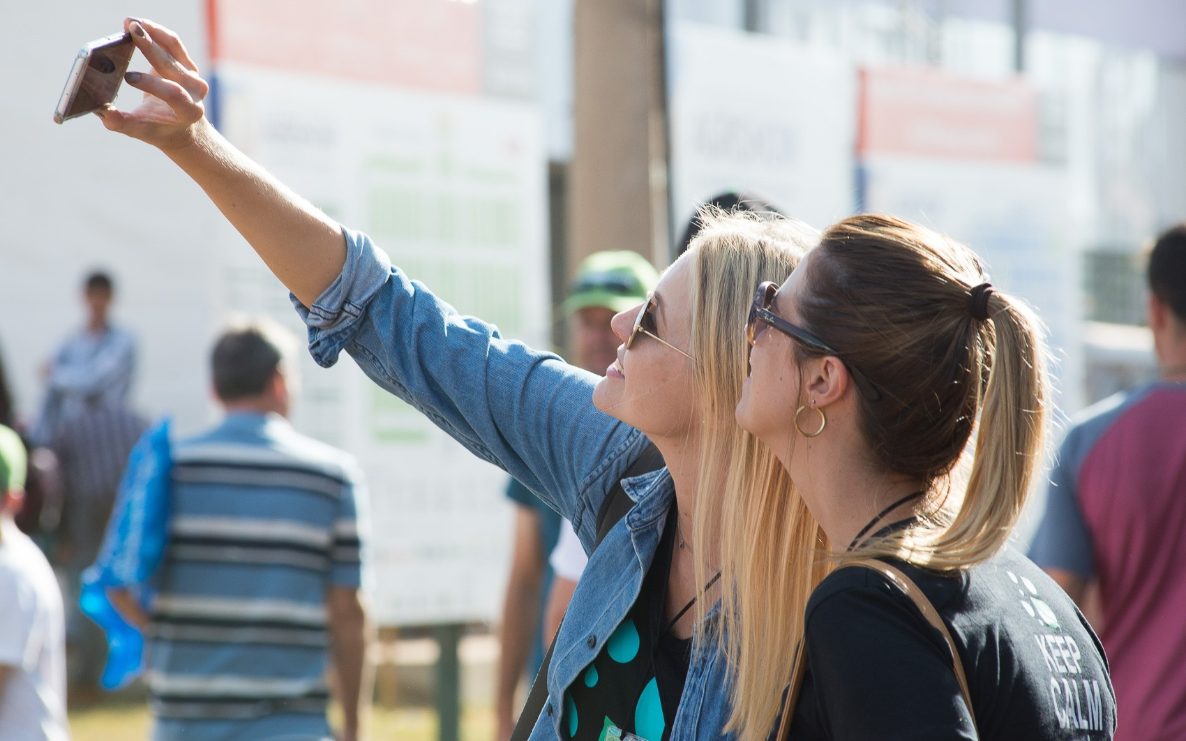Oficina gratuita de selfies tem inscrições abertas em Limeira - Radio Evangelho Gospel