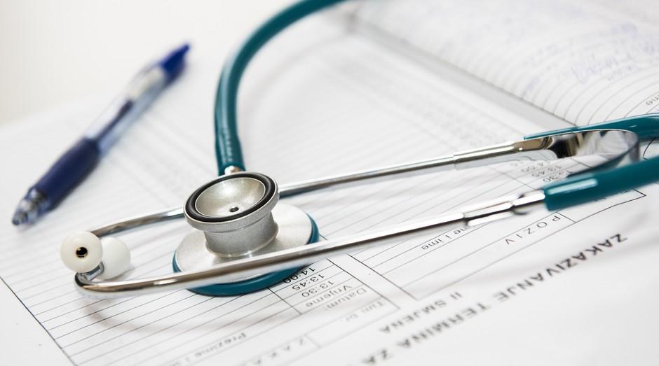 hospital, consulta, estetoscópio  (Foto: Reprodução/Pexels)