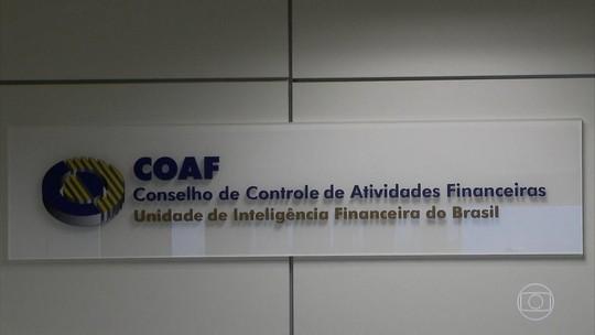 Governo transfere Coaf para o Banco Central e dá novo nome