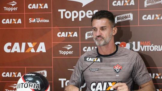 Foto: (Maurícia da Mata / Divulgação / EC Vitória)
