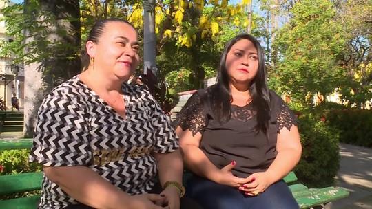 'The Wall': irmãs sonham em construir casa para a mãe
