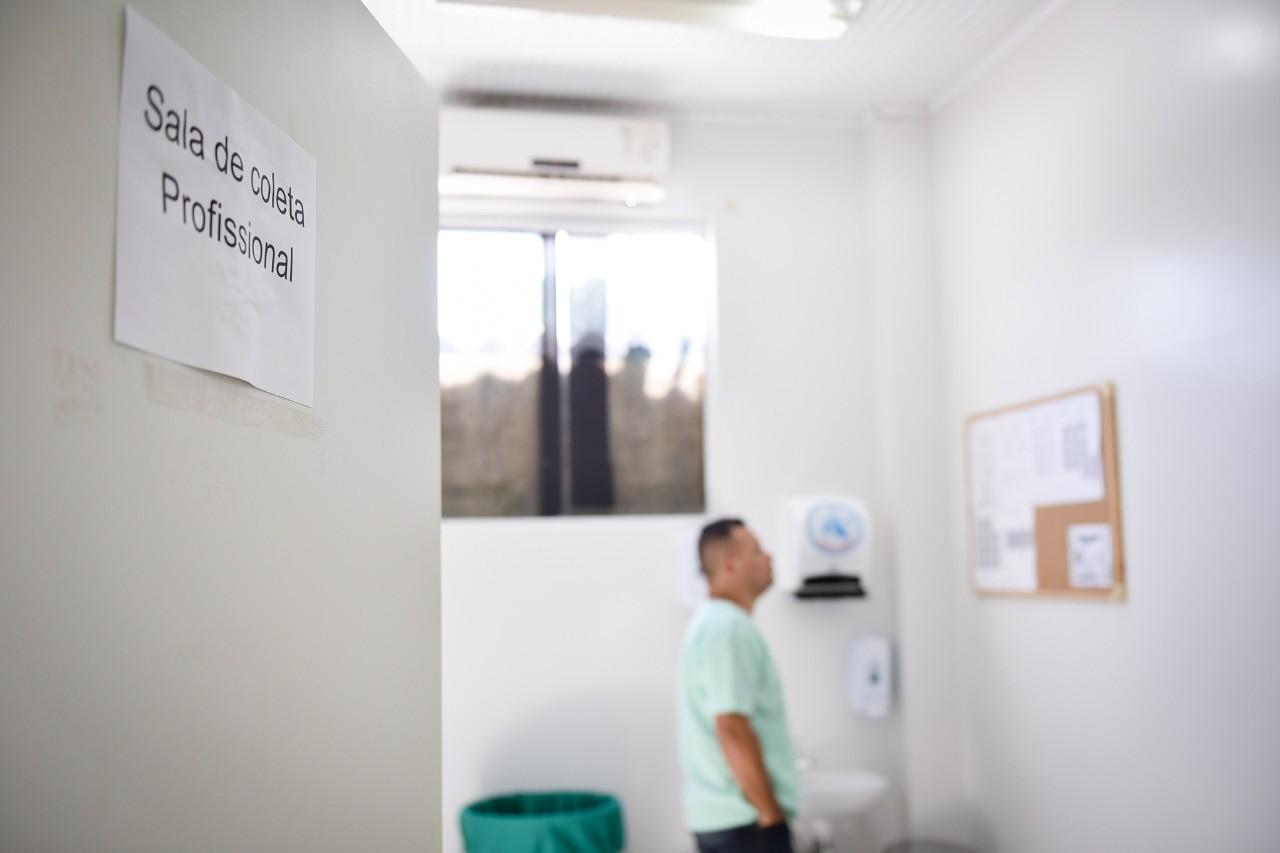 Com mais dois registros, Acre chega a 45 casos confirmados do novo coronavírus