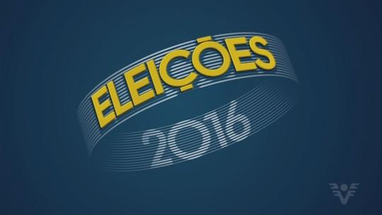Veja a agenda desta quarta-feira (26) dos candidatos à Prefeitura de Guarujá