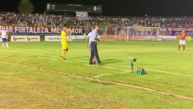 Guarany, Fortaleza, Ceni