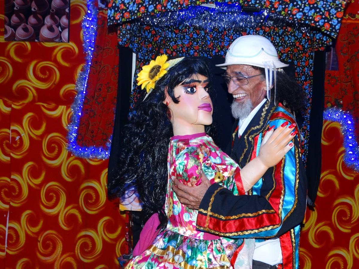 Artistas caruaruenses recebem prêmio do Ministério da Cultura