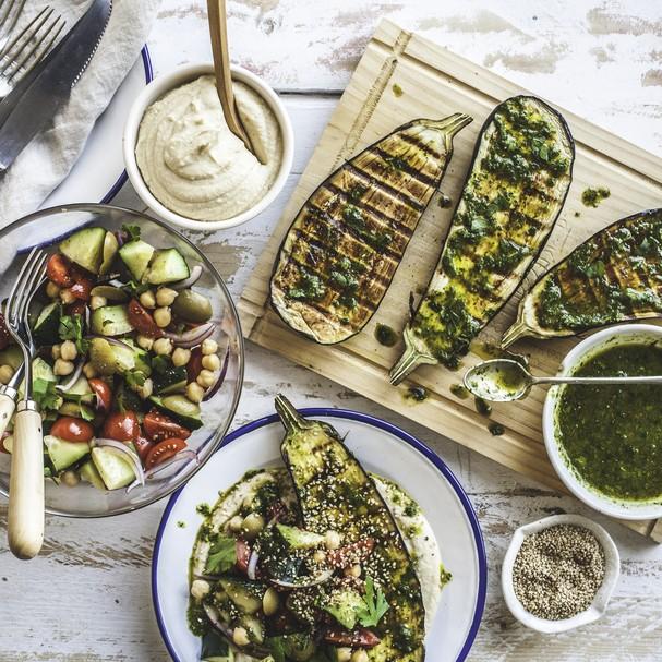 Slow Food: conheça o movimento gastronômico que valoriza a qualidade de vida (Foto: getty images )