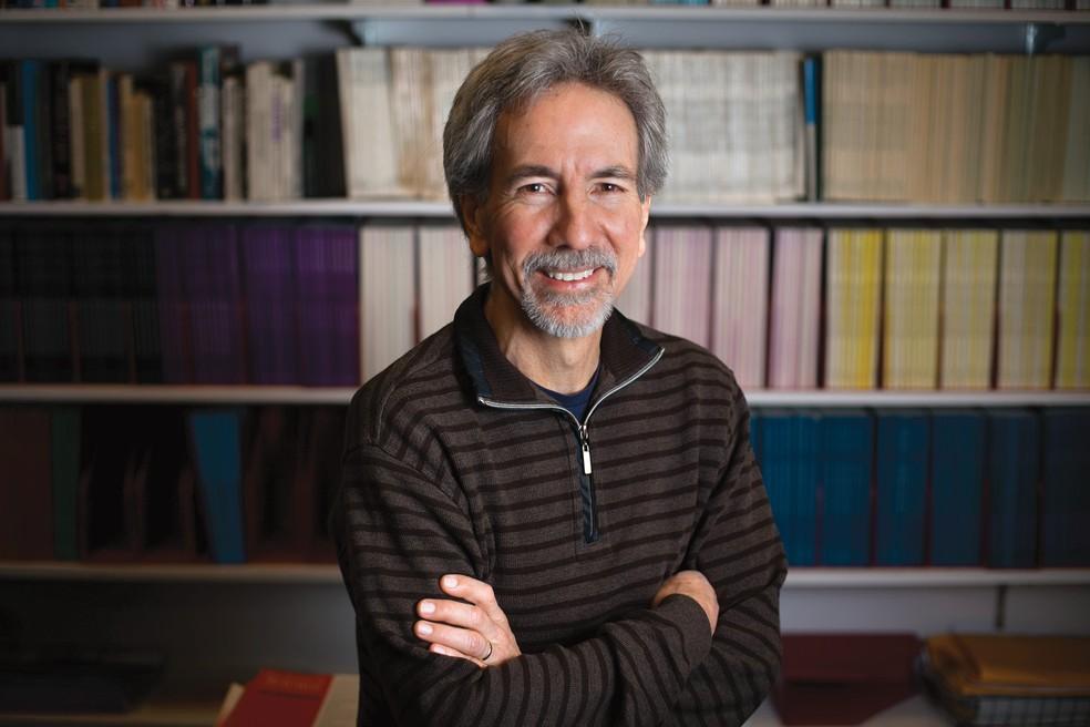 O psicólogo Tom Gilovich, professor da Cornell University: estudo sobre o arrependimento (Foto: Divulgação/Cornell University)