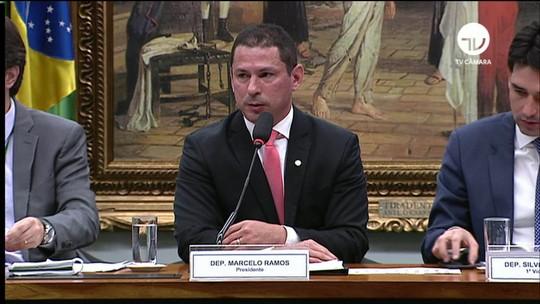 Comissão que vai analisar Previdência terá presidente do PR e relator do PSDB