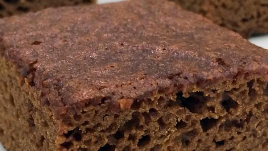 Anote a receita de Pão de Mel do chef Flavio Federico