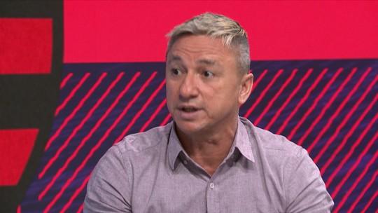 """Paulo Nunes projeta confronto de Flamengo x Grêmio e diz: """"Campeão da Libertadores será brasileiro"""""""