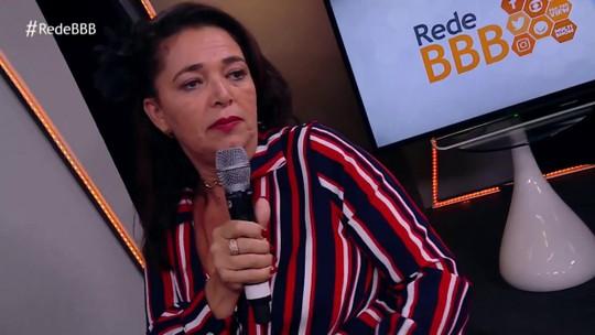 Mesa-Redonda BBB: Ex-brothers analisam Paredão, e Tereza decreta: 'Momento de combinar voto'