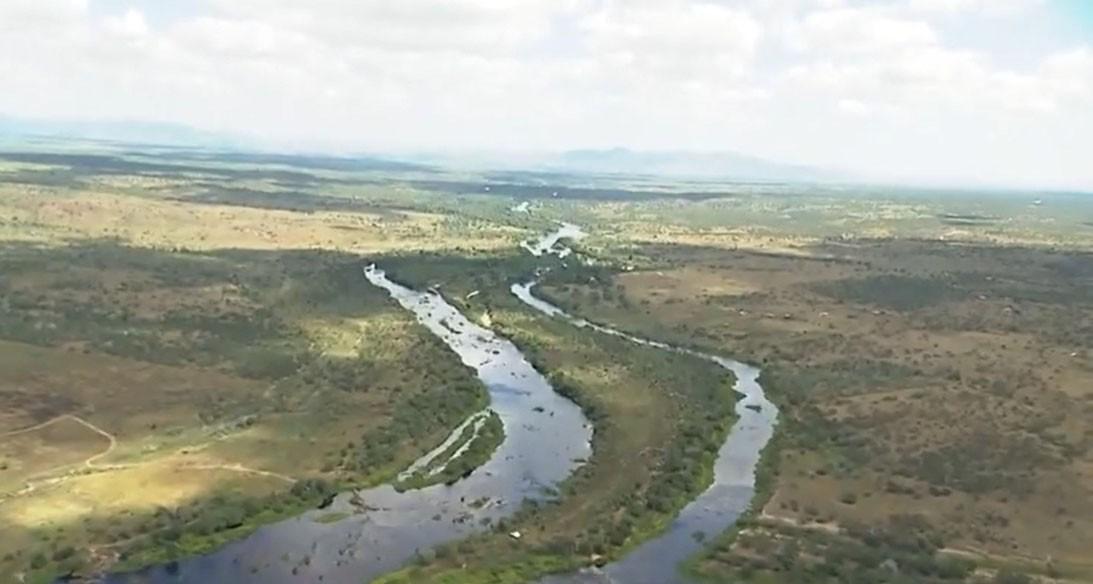 Ministério do Desenvolvimento Regional lança licitação para projeto de transposição das águas do Rio São Francisco, na BA