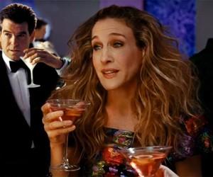 Drinks de Hollywood: prepare coquetéis que aparecem em filmes e séries