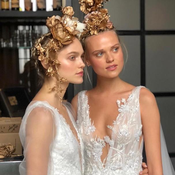 Bridal Fshion Week (Foto: ImaxTree)
