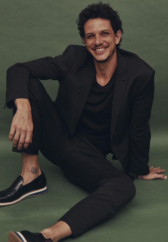 Rafael Losso (Foto: Leo Fagherazzi )