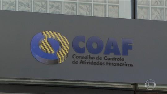 PGR diz ter 'preocupação' com decisão sobre compartilhamento de dados do Coaf
