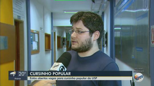 Curso pré-vestibular gratuito do ICMC da USP abre inscrições em São Carlos