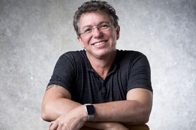 Boninho (Foto: João Cotta/Globo)
