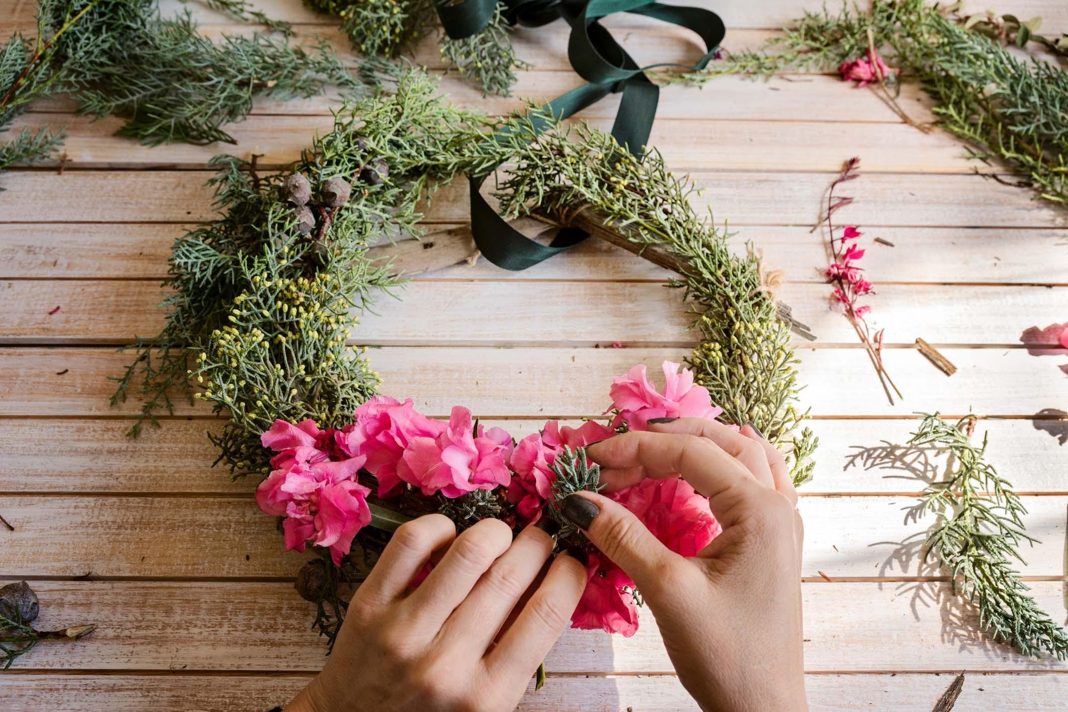7 ideias para inovar com beleza a decoração de Natal