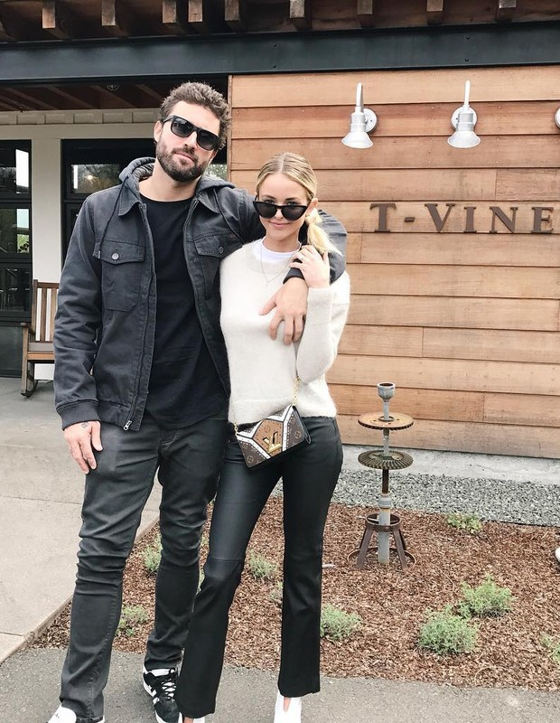 Brody Jenner e Kaitlynn Carter  (Foto: Reprodução/Instagram)