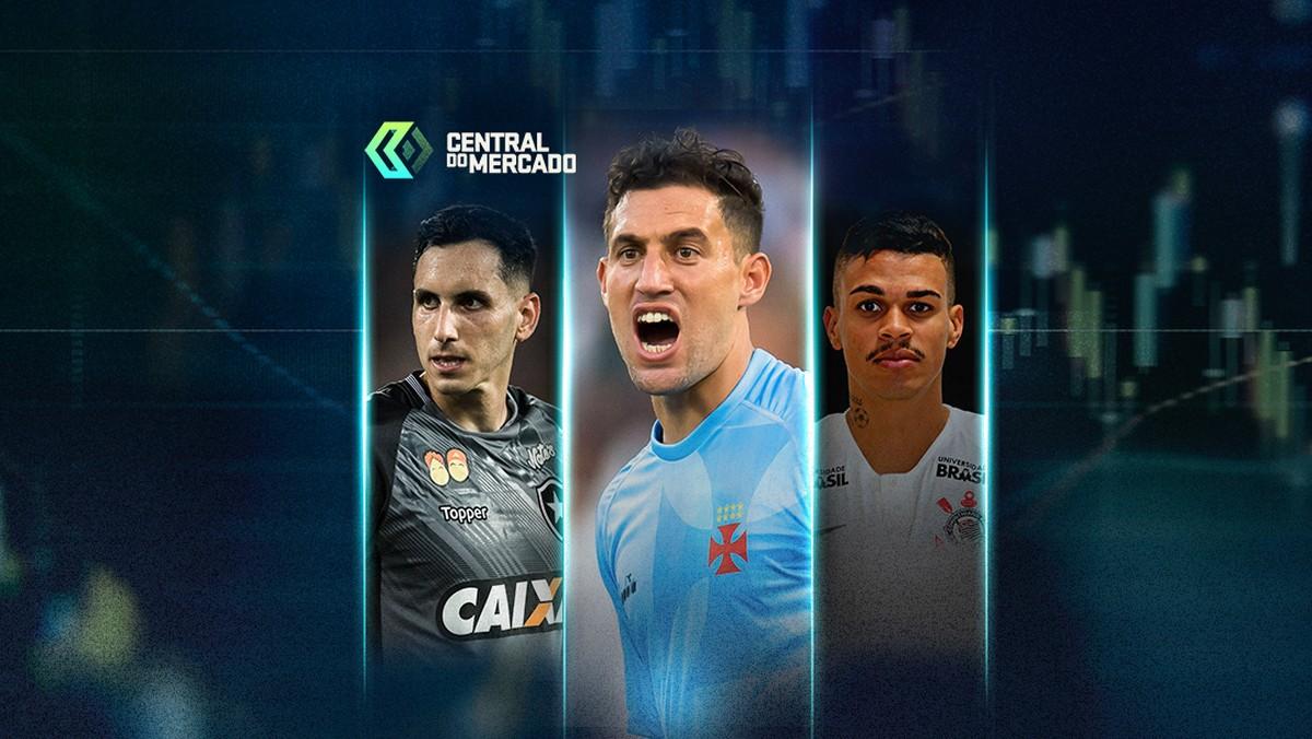 Flamengo faz consulta por Gatito 28d6ae80dc5d3