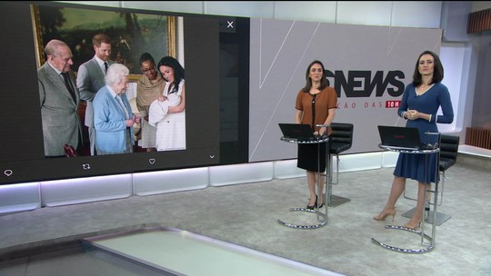 Veja dez curiosidades sobre Archie Harrison Mountbatten-Windsor, novo bebê da família real