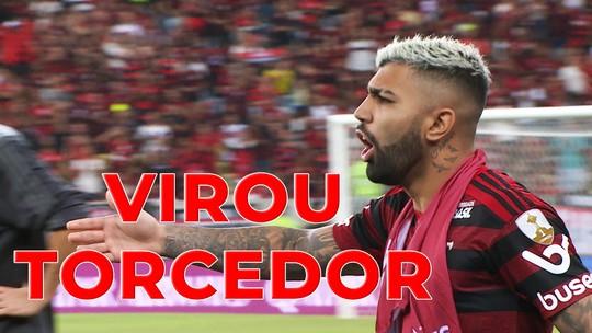 Flamengo alcança marca de 1 milhão de ingressos vendidos como mandante em 2019