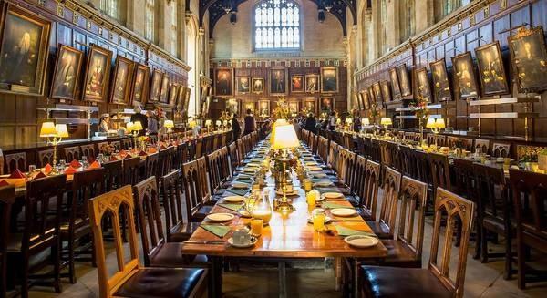 Universidade de Oxford (Foto: ANSA)