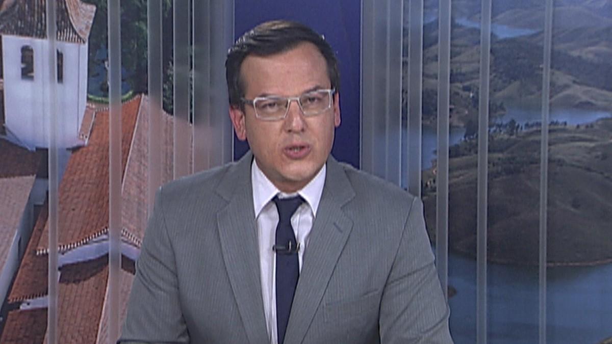 Prefeitura de Mogi exonera o médico Zeno Morrone do cargo de secretário de Saúde