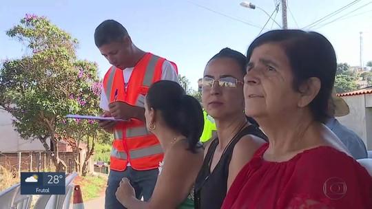Cerca de 200 moradores participam de simulado de rompimento de barragem em Igarapé e São Joaquim de Bicas