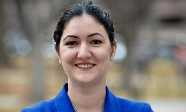 Gabriela Zanfir-Fortuna, do Future of Privacy Forum