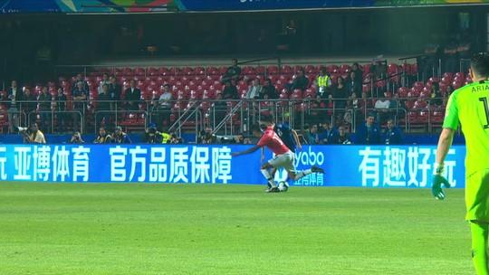 """Kubo lamenta """"derrota dura"""" da seleção do Japão e diz não gostar das comparações com Messi"""
