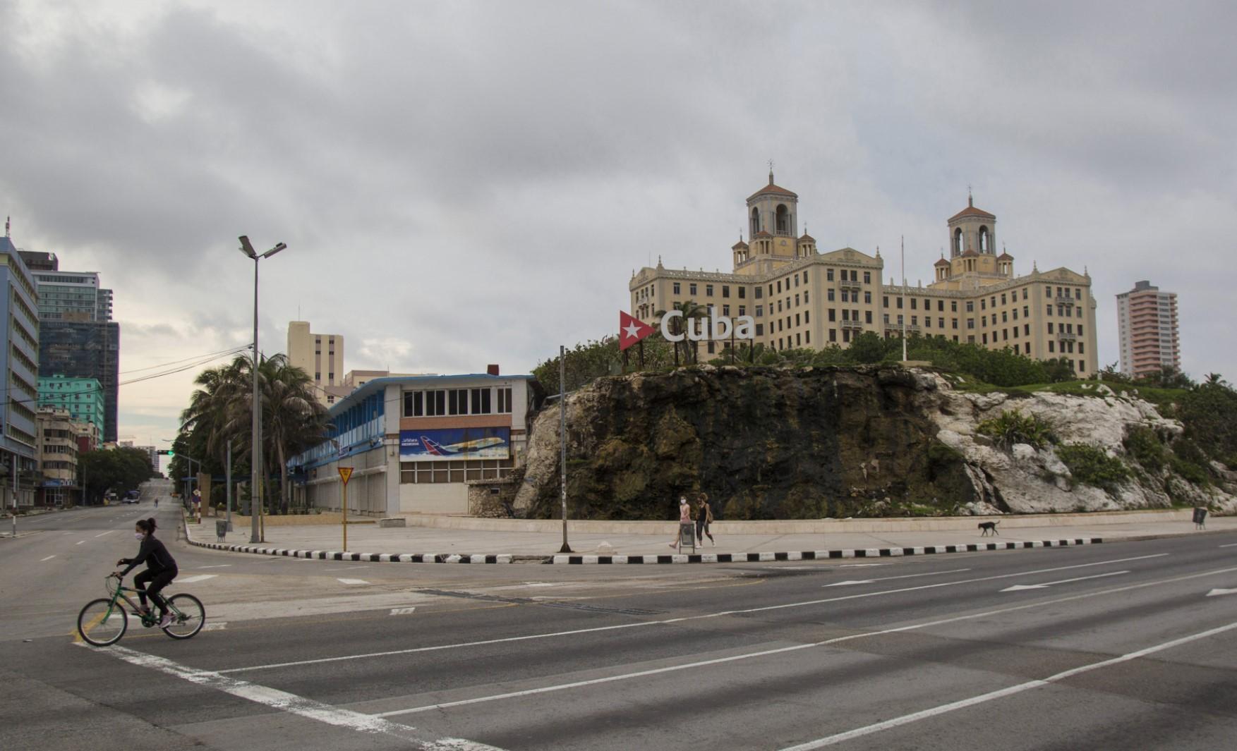 Havana deixa o confinamento e toda Cuba volta ao normal