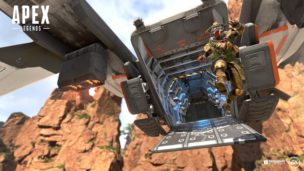 Confira os requisitos para rodar Apex Legends no seu PC — Foto: Divulgação/Respawn Entertainment