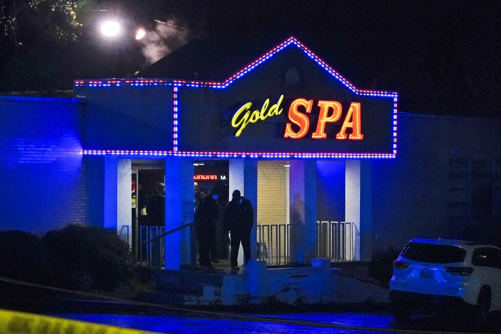 Promotora estuda pedir pena de morte para autor de tiroteios em casas de massagens nos EUA