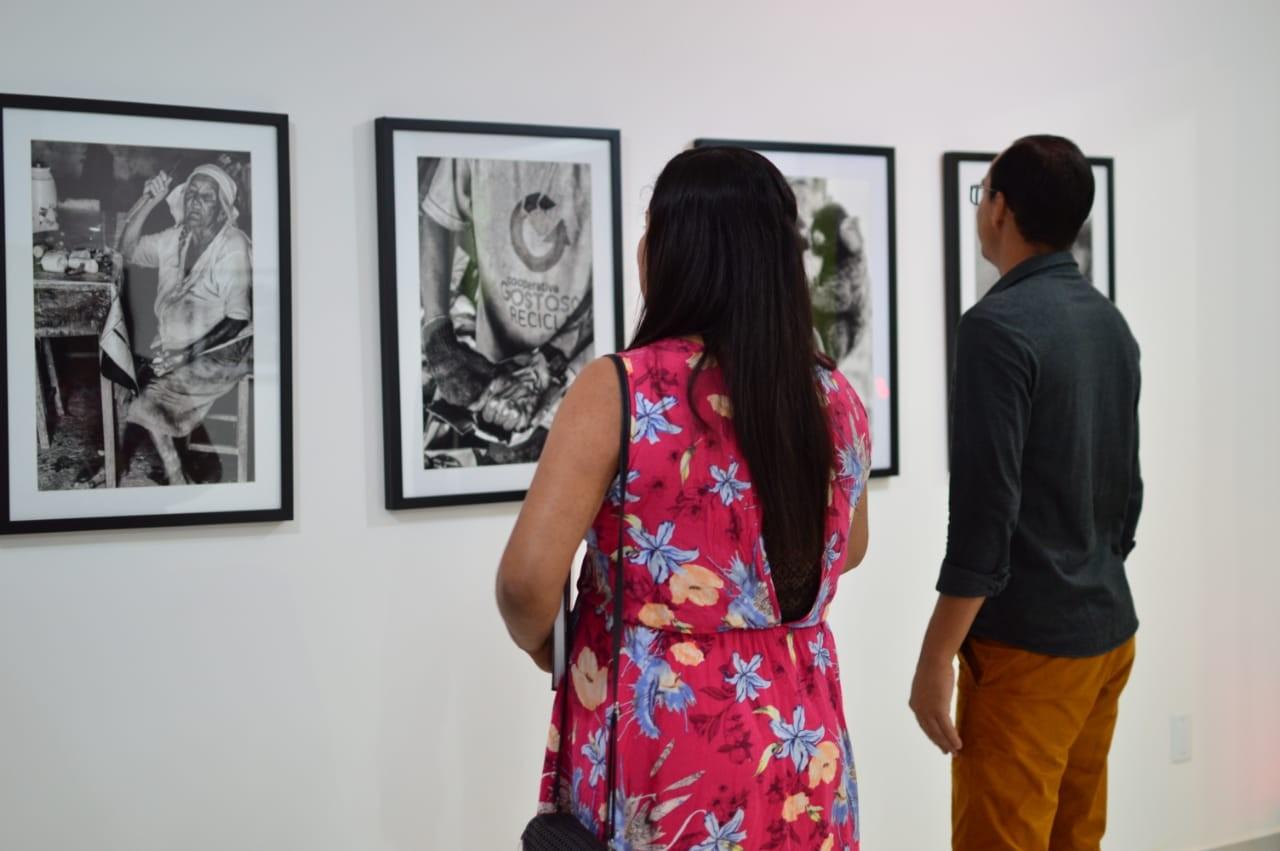 Mostra '10 Aspectos Municipais' marca abertura de novo espaço cultural em São Miguel do Gostoso