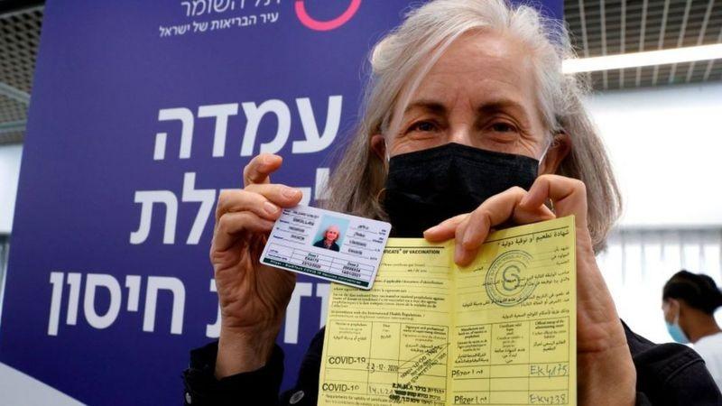 Vacinação em Israel: as acusações de 'apartheid' em plano de imunização que exclui palestinos