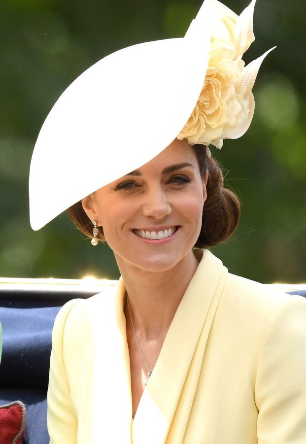 Kate Midlleton (Foto: Getty Images)