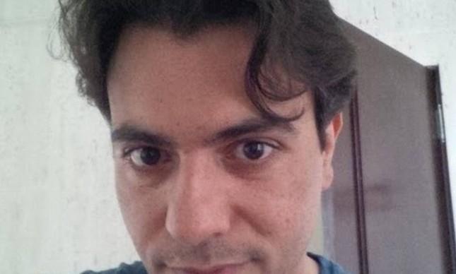 O empresário Otavio Oscar Fakhoury