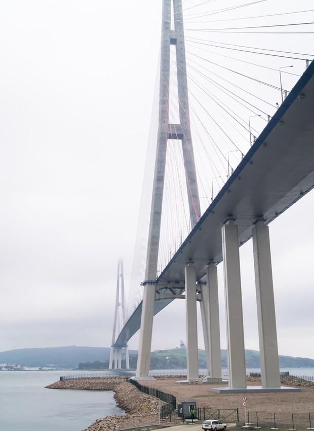 Ponte Russky  (Foto: Thinkstock)