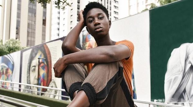 Nérida Cocamáro é modelo e influenciadora parceira da Clooset (Foto: Reprodução/Instagram)