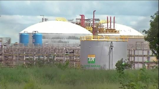 Justiça determina bloqueio de bens de ex-presidentes da Petrobras