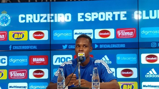 Foto: (Diego Domingues/GloboEsporte.com)