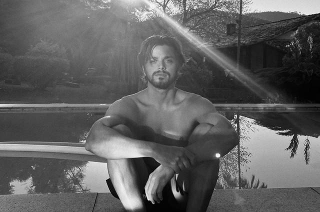 Rodrigo Simas (Foto: Reprodução/Instagram)