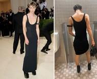 Rihanna mandou Tom Daley tirar foto de Troye Sivan usando banheiro do MET Gala