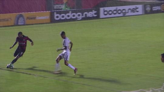 Melhores momentos: Vitória 1 (4) x (3) 0 Internacional pela quarta fase da Copa do Brasil