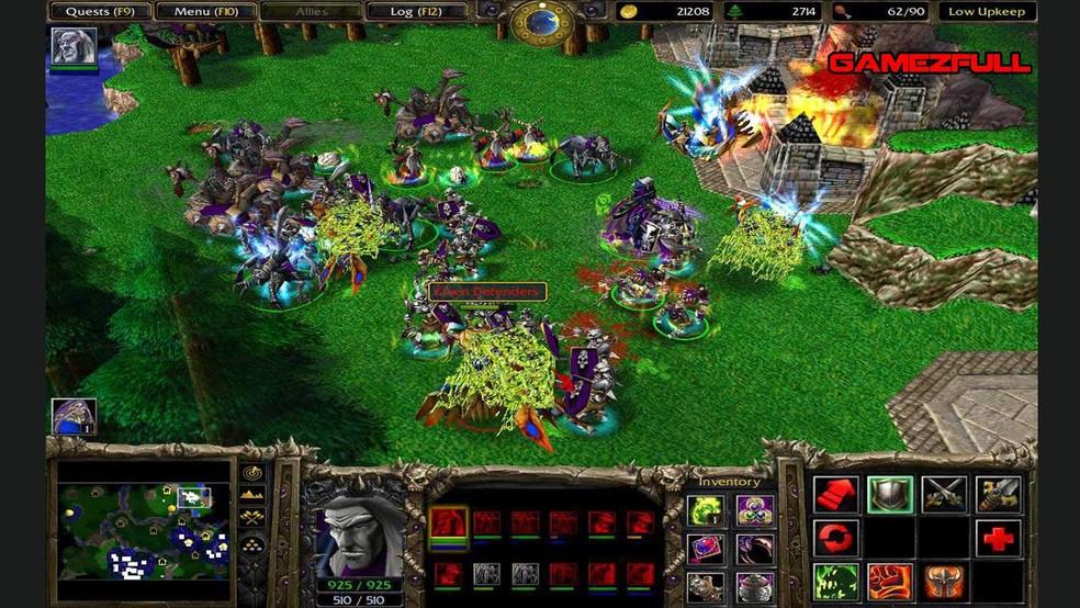 Warcraft: relembre sucesso do jogo da Blizzard e trajetória