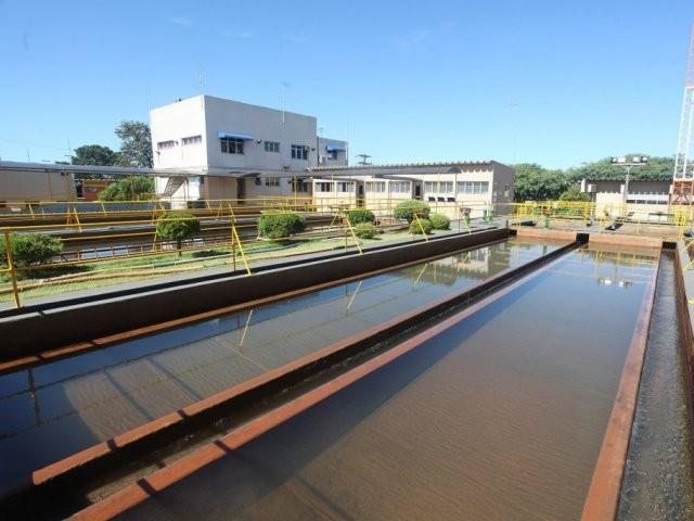Municípios do oeste do Paraná podem ter problemas no abastecimento de água, diz Sanepar; veja lista - Notícias - Plantão Diário