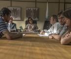 Cena de 'Segredos de Justiça' | Renato Rocha Miranda/TV Globo